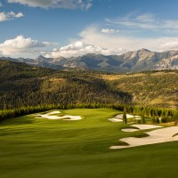 The Yellowstone Club - Big Sky, Montana